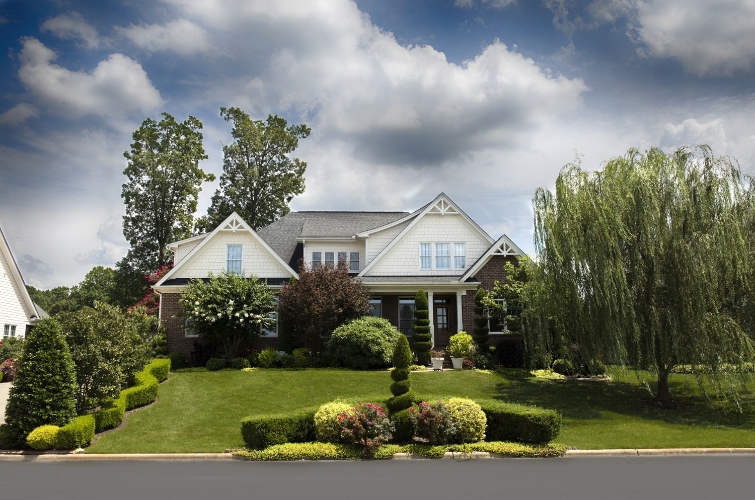 lawn care and tree service in dallas